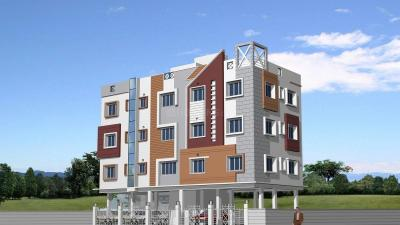 Gallery Cover Image of 1860 Sq.ft 4 BHK Independent House for buy in 200 Brahmapur, Bramhapur for 7500000