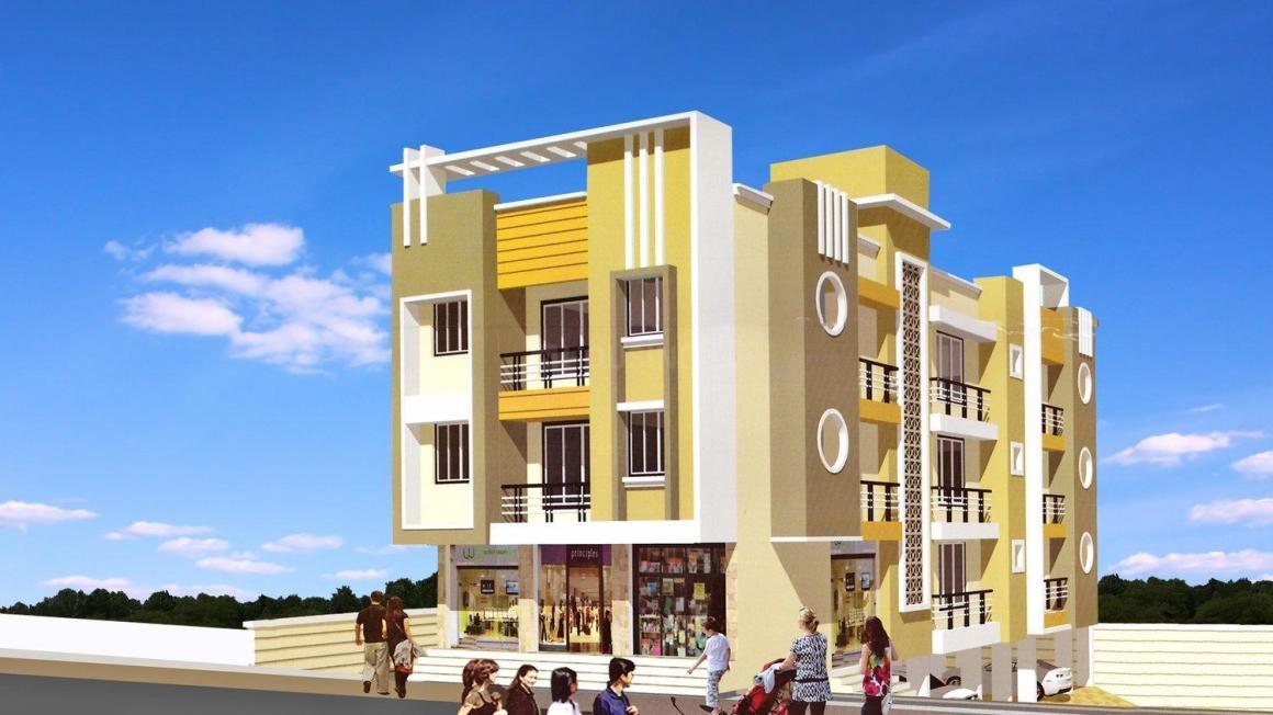 Gallery Cover Pic of Jaksh Savera Vastushri Apartment