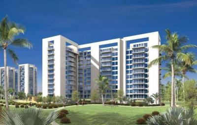 Gallery Cover Image of 3900 Sq.ft 4 BHK Apartment for rent in Emaar The Vilas, Sikanderpur Ghosi for 120000