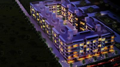 Krisha Apartment