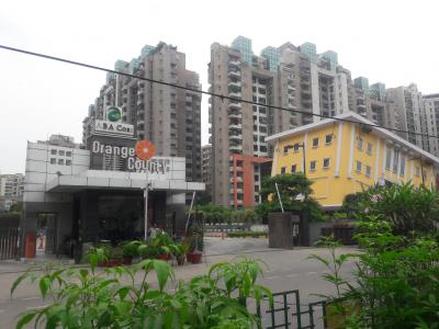 Gallery Cover Image of 1365 Sq.ft 2 BHK Apartment for rent in ABA Orange County, Ahinsa Khand for 22000