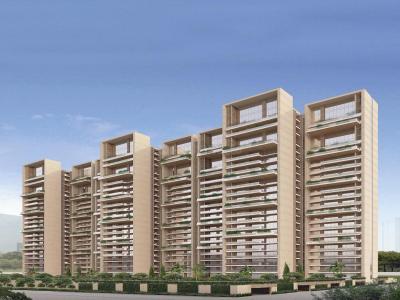 येरवाड़ा  में 39000000  खरीदें के लिए 39000000 Sq.ft 4 BHK अपार्टमेंट के प्रोजेक्ट  की तस्वीर