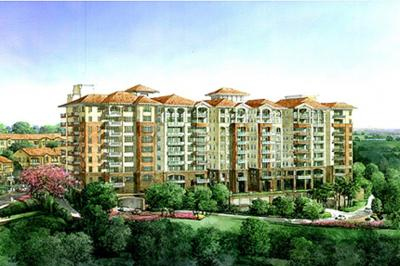 Gallery Cover Pic of IDEB Villagio Toscana Apartments
