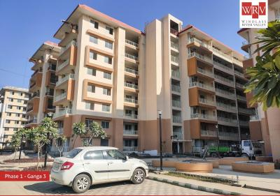 Gallery Cover Image of 1090 Sq.ft 2 BHK Independent Floor for rent in Windlass River Valley, Balawala for 13000
