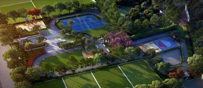 Residential Lands for Sale in TVS Emerald Hamlet