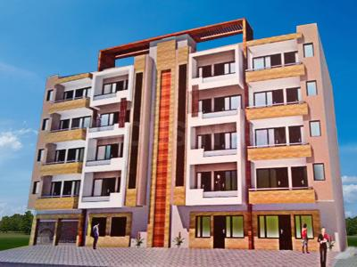 Sri Sai Homes-1