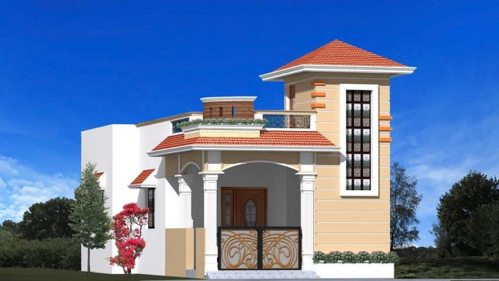 Gallery Cover Pic of Vikas Abode Home