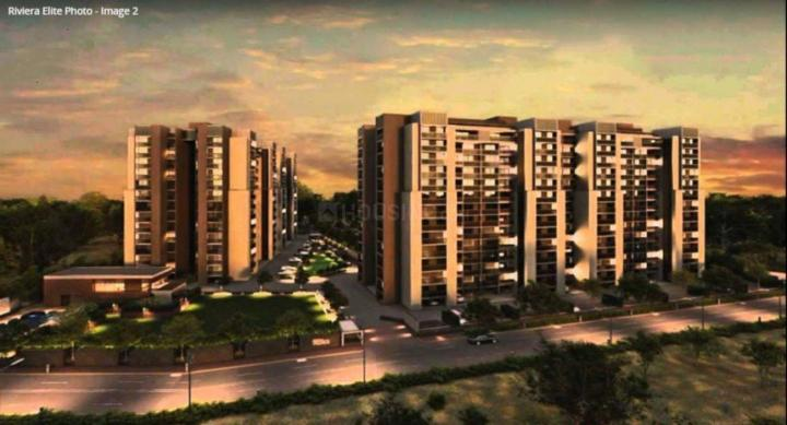 Gallery Cover Pic of Goyal Riviera Elite