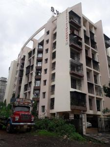 Gallery Cover Image of 641 Sq.ft 1 BHK Apartment for buy in Swaraj Symphony, Kharghar for 6200000
