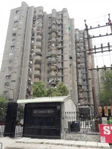 Gallery Cover Image of 1600 Sq.ft 3 BHK Apartment for buy in Ganga Apartments, Kaushambi for 13500000