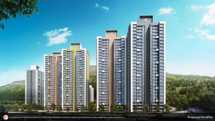 Gallery Cover Pic of Wadhwa Wise City