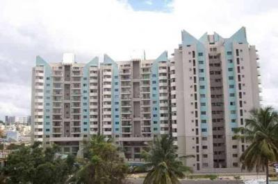 Gallery Cover Image of 1504 Sq.ft 3 BHK Apartment for rent in Nagarjuna Maple Heights, Mahadevapura for 37000