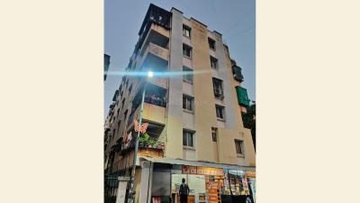 Gallery Cover Image of 604 Sq.ft 1 BHK Apartment for rent in Heritage, Old Sangvi for 12500