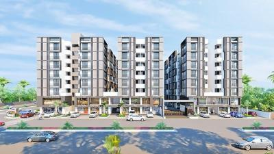 Sankalp Satyaa Square
