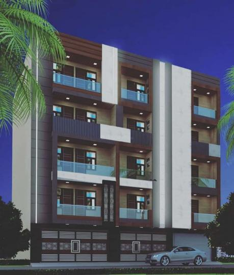Gallery Cover Pic of Saarthi Affordable Homes