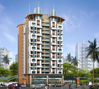 Gallery Cover Image of 1300 Sq.ft 2 BHK Apartment for buy in JH Regency Royale, Kalyan West for 12500000