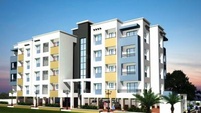Gallery Cover Image of 15000 Sq.ft 2 BHK Independent House for rent in Nakshatra Shiwani Regency, Parsodi for 1000000