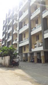Devarshi Complex