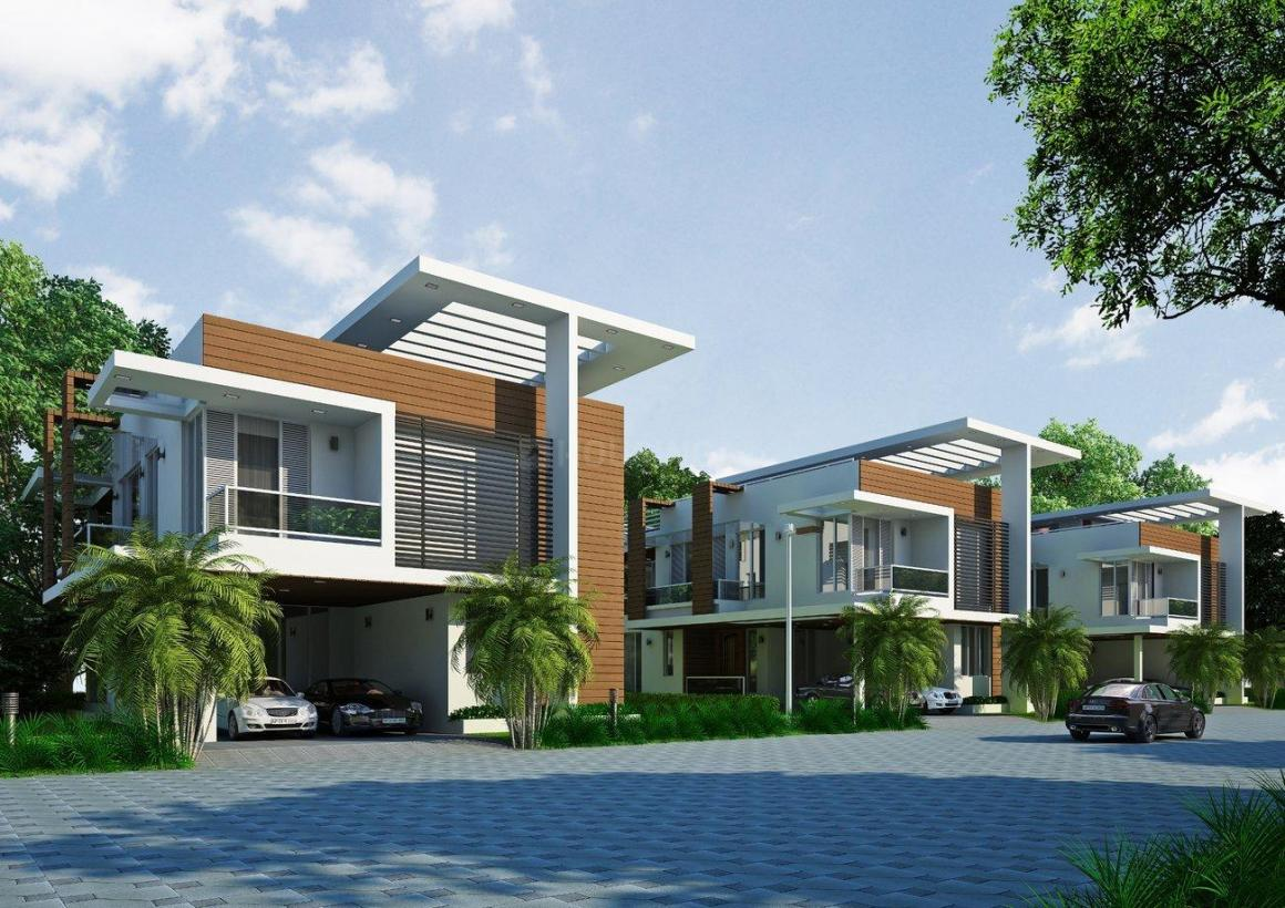 Gallery Cover Pic of Myans Luxury Villas