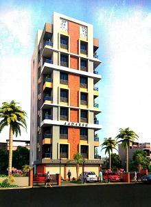 Om Aadarsh Apartment