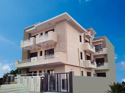 Gallery Cover Image of 4050 Sq.ft 4 BHK Independent Floor for buy in Krishna Signature Floors, Sector 42 for 10800000