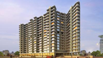 Gallery Cover Image of 650 Sq.ft 1 BHK Apartment for buy in Ruparel Orion, Chembur for 11000000