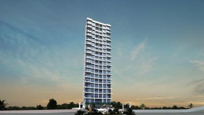 Gallery Cover Image of 3400 Sq.ft 4 BHK Apartment for buy in Progressive Crown, Kopar Khairane for 35000000