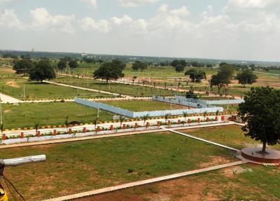 Gateway Sai Vinayaka Gardens