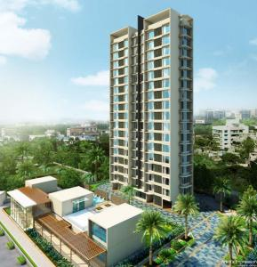 Gallery Cover Image of 1800 Sq.ft 3 BHK Apartment for buy in Atul Kalpataru Regalia, Goregaon West for 41000000