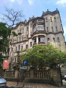 Gallery Cover Pic of Calcutta Mansion