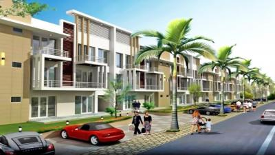 Gallery Cover Image of 1450 Sq.ft 3 BHK Independent Floor for rent in Roots Courtyard, Sector 48 for 28000