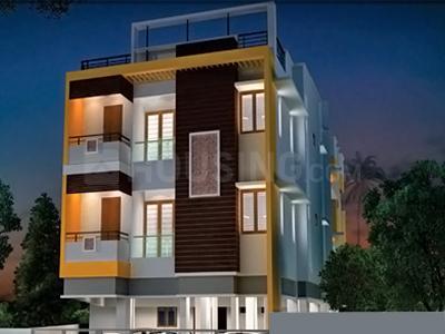 Gallery Cover Pic of Guhan Padmalaya Residency