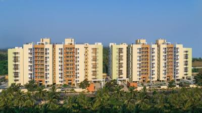 Gallery Cover Image of 1425 Sq.ft 2 BHK Apartment for rent in Appaswamy Habitat, Siruseri for 15000