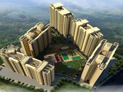Gallery Cover Image of 854 Sq.ft 2 BHK Apartment for rent in Damji Shamji Mahavir Kalpavruksha, Kasarvadavali, Thane West for 20500