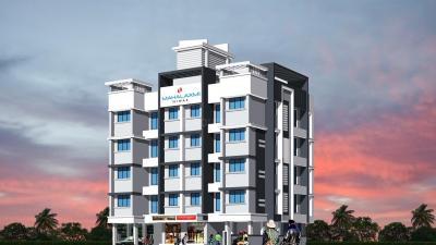 Gallery Cover Image of 3000 Sq.ft 3 BHK Villa for buy in Mahalaxmi Niwas, Chandansar for 5000000