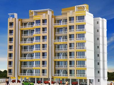 Gallery Cover Pic of Shree Siddhivinayak Royal Park Phase - I