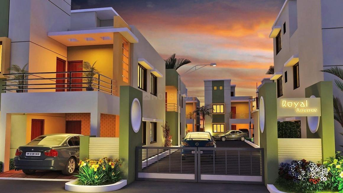 Gallery Cover Pic of Laxmi Royal Avenue