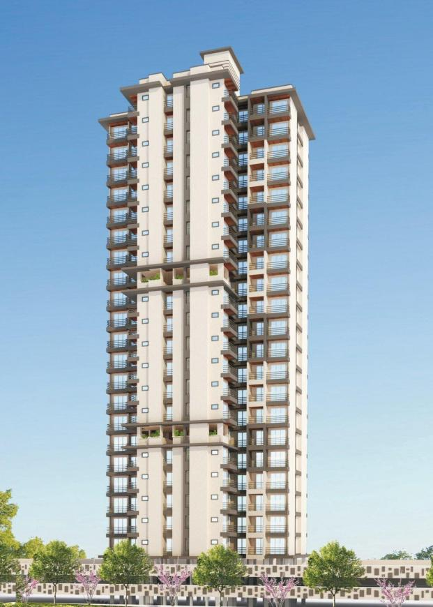Gallery Cover Pic of Ellora Heights