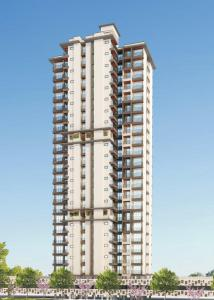 Gallery Cover Image of 700 Sq.ft 1 BHK Apartment for buy in Ellora Heights, Mira Road East for 6000000
