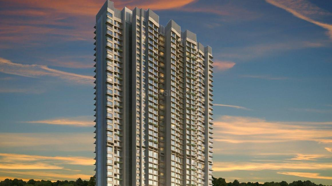 Gallery Cover Pic of Romell Aether Wing B2 Phase 1A Upto 20th Floor