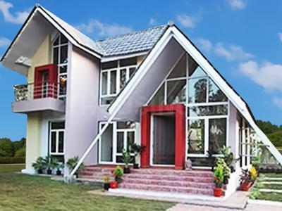 Gallery Cover Pic of Disha Reso Villa