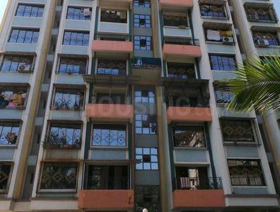 Gallery Cover Image of 1062 Sq.ft 2 BHK Apartment for buy in Arjun Tower, Ghatlodiya for 5500000