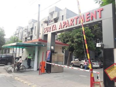 Gallery Cover Pic of Surya Apartments