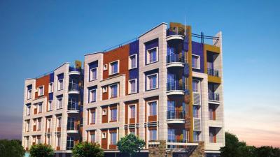 Bengal Vasundhara Apartment