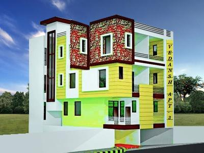 Gallery Cover Pic of Vedansh Apartments 4