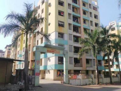 Gallery Cover Image of 500 Sq.ft 1 BHK Apartment for rent in Mangeshi Dream City, Kalyan West for 8000