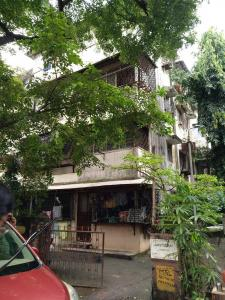 Gallery Cover Image of 440 Sq.ft 1 RK Apartment for buy in Aristocrat, Santacruz East for 10000000