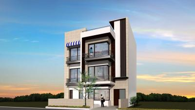 Gallery Cover Pic of Rawal Builders Site 1