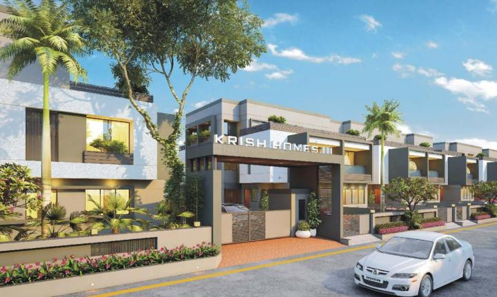 Gallery Cover Pic of Savaliya Krish Homes III