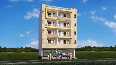 Gallery Cover Pic of Uphaar Bhumi Residency